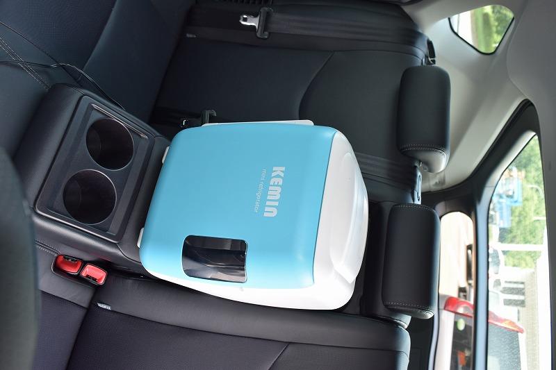 車載用冷温庫9Lサイズ LN9L