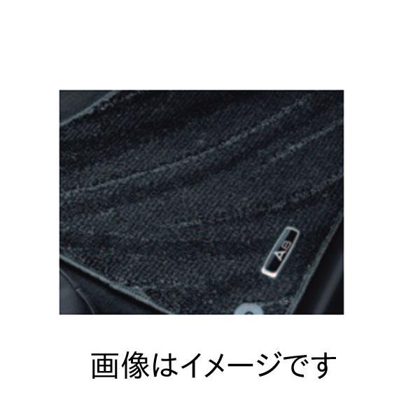 アウディ(Audi) 純正 フロアマット コンフォート (ブラック) RHD A8 J4HGG1R16CFBL5