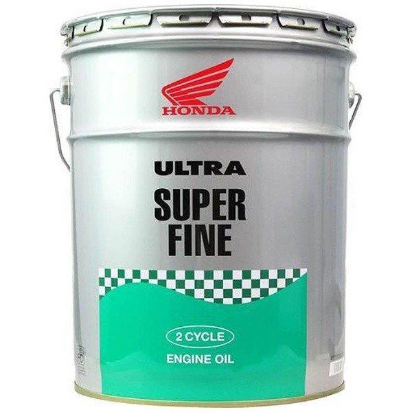 【送料無料】ホンダ(HONDA) 純正オイル ウルトラ スーパーファイン 20L SL 08248-99917