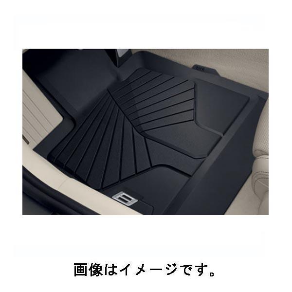 BMW 純正 オールウェザー フロアマットセット 8シリーズクーペ/コルベット用 51472458862