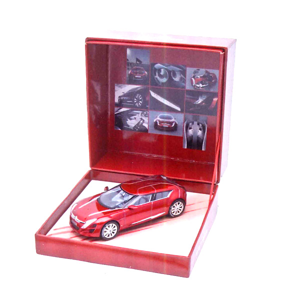 CITROEN(シトロエン)ギフトコレクション Miniature Car 1/43 C-METISSE BOX Set AMC01888