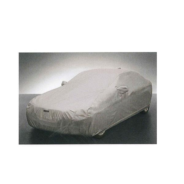 【燃えにくい防炎加工】BMW 5シリーズ(F10/11)セダン、M5用 純正ボディ・カバー 防炎タイプ 82152182603