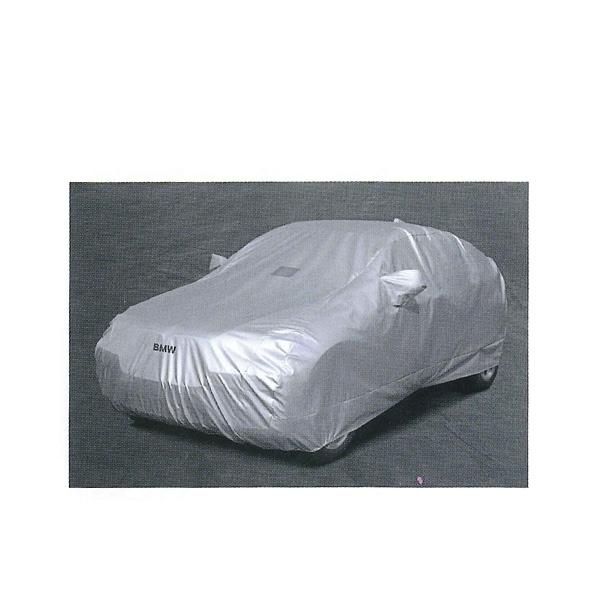 【耐久性と撥水性で選ぶなら】BMW X6(E71)用 純正ボディ・カバー デラックスタイプ