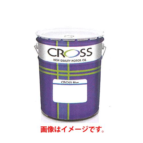 CROSS(クロス) ディーゼル車専用エンジンオイル WHITE DH2 15W-40 20L