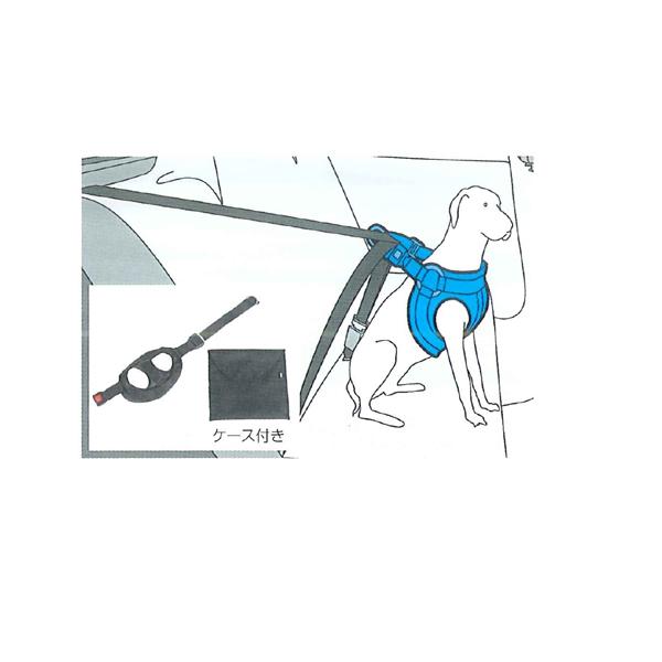【BMW純正】ドッグ・セーフティー・ベルト S 82200416253