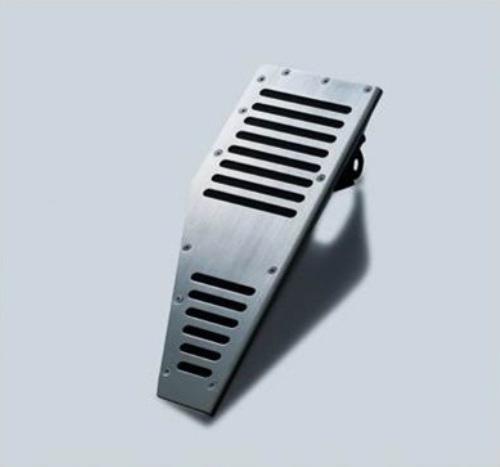 フォルクスワーゲン(VW) 純正 フットレスト ザ・ビートル専用 J1KVC1E01A