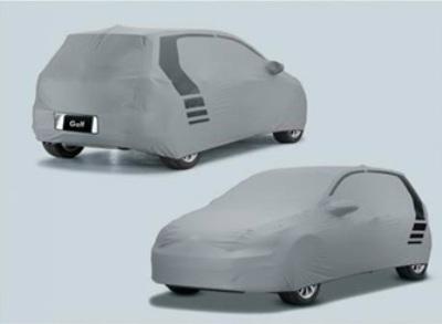 【お取り寄せ商品】フォルクスワーゲン(VW)ゴルフ7 純正ボディーカバー インドア用 5G0061205