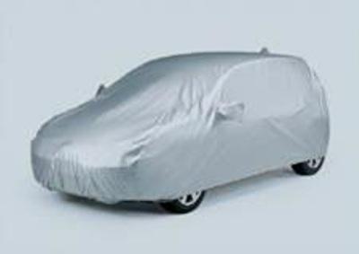 フォルクスワーゲン(VW) 純正 ボディカバー ティグアン J5NGA1B01