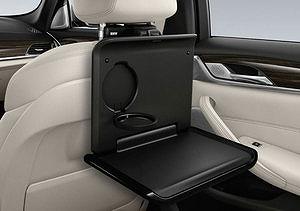 【BMW純正 3シリーズ F30用】トラベル&コンフォートシステム ホールディング・テーブル