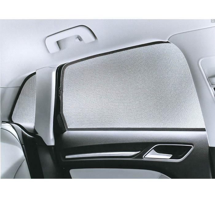 Audi純正 アウディ A3純正 サンシェード 8V5064160 リヤクォーター&トランクリッド セダン用