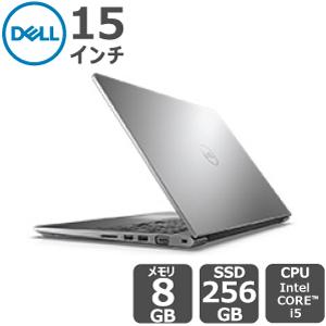 Dell Vostro 15 5000(5568) ノートパソコン プレミアムモデル(大容量メモリ・SSD搭載) -新品-