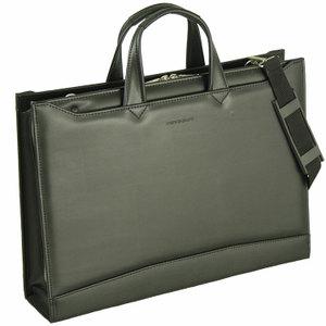 日本製 豊岡製鞄 日本製 豊岡製鞄 ブリーフケース メンズ B4F ビジネスバッグ 45cm【送料無料】22157