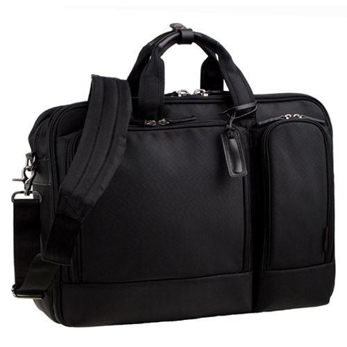 軽快感のあるポリエステル生地を使用した機能満載なビジネスバッグ!メンズバッグ ビジネスバッグ 出張【送料無料】Ryu's One FB 102541