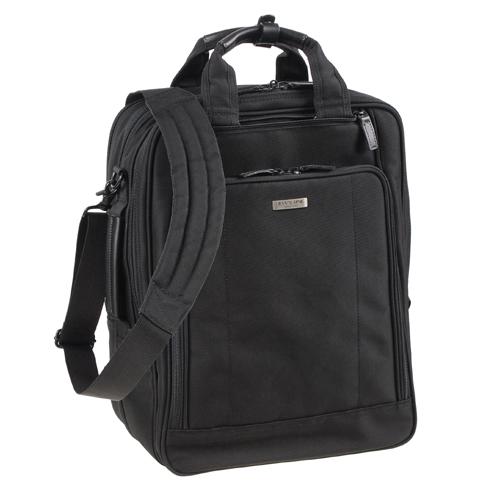 A4ファイルの入る大きさ、ショルダーストラップなど機能満載なビジネスバッグ!メンズバッグ ビジネスバッグ 出張【送料無料】Ryu's One IO 102558