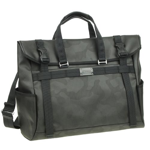 機能満載な大人のバッグ!メンズバッグ、迷彩柄、ビジネスバッグ、出張【送料無料】crossroad CS 501069