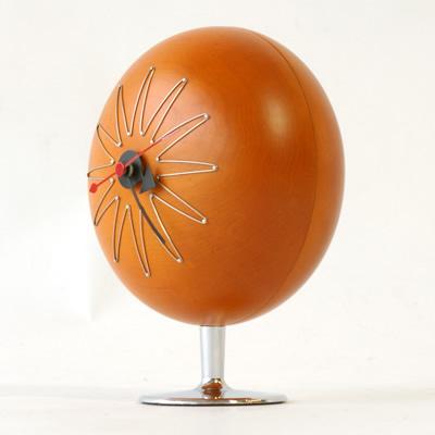ジョージ・ネルソン ピルクロック 置き時計 George Nelson Pill Clock デザイナーズ時計 おしゃれ ジェネリック製品 リプロダクト 復刻版