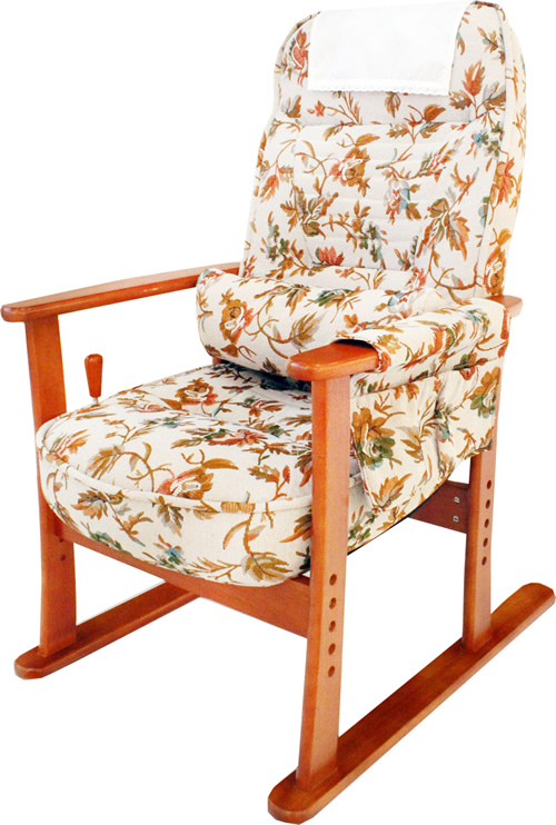 Urethane High Chair