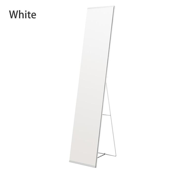 deluce: Stand mirror frames fold fashion simple body mirror mirror ...