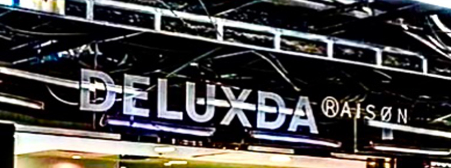 DELUXDA RAISON:メンズ セレクト ショップ