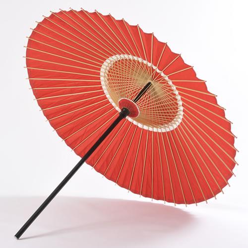 【送料込み!改定価格】日吉屋特製 差し掛け傘