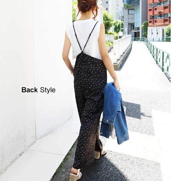 569e3b429a0e ... Tops knit knit cardigan Lady's camisole dress maternity dress overall  all-in-one wide