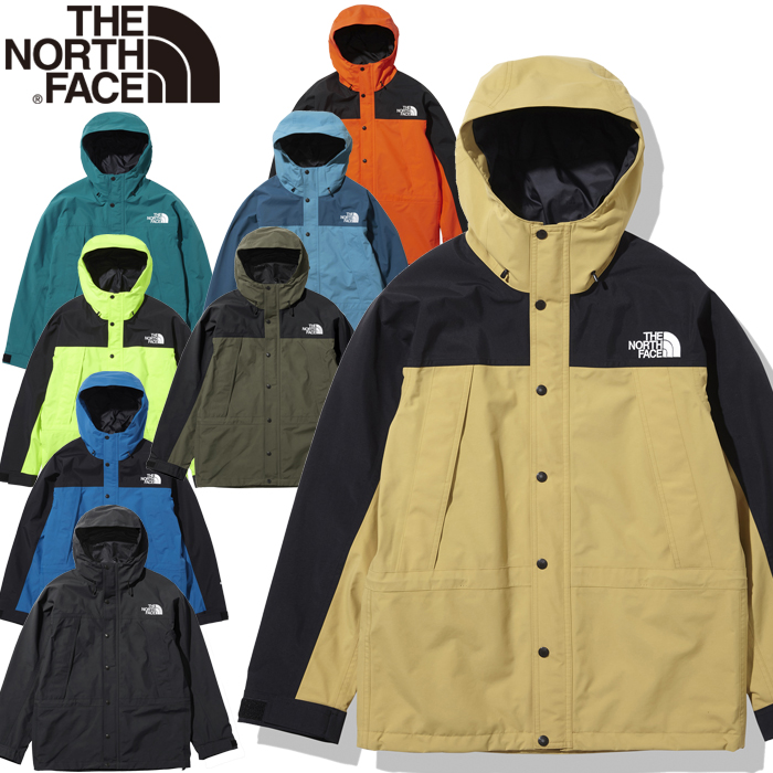 THE NORTH FACE ザ ノースフェイス NP11834
