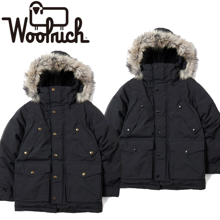 40%OFFセール WOOLRICH ウールリッチ NOCPS1801