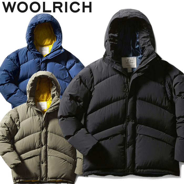 30%OFFセール WOOLRICH ウールリッチ NOCPSW1903