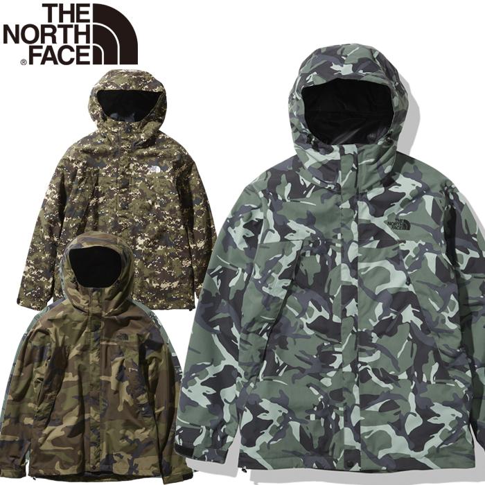 送料無料 2019年秋冬!ノース定番スクープジャケットのノベルティ。防水透湿性素材・ハイベントreg;の2層レイヤーにナイロンの裏地を採用したマウンテンパーカー。 10%OFFセール THE NORTH FACE ザ ノースフェイス NP61845