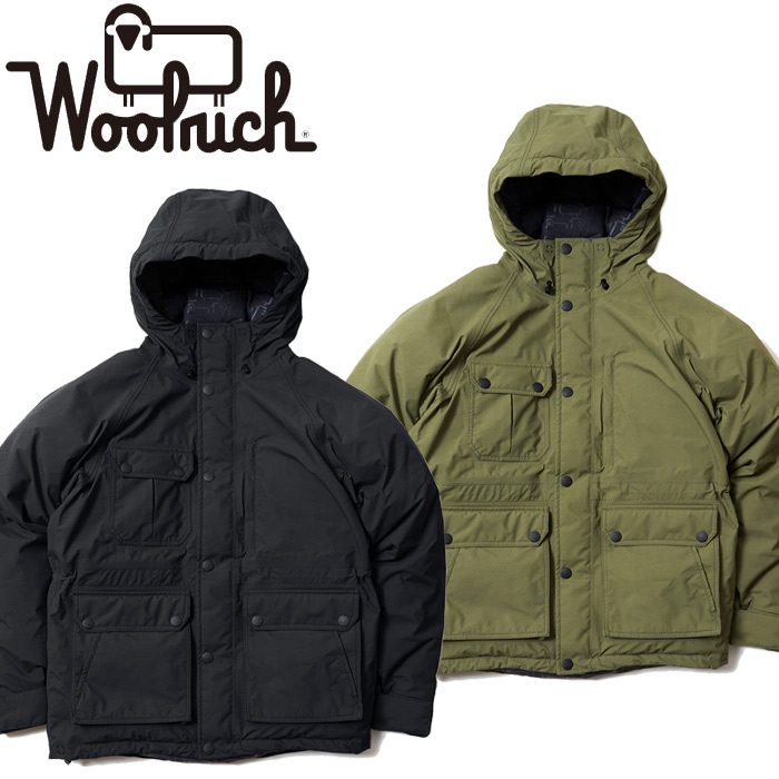 40%OFFセール WOOLRICH ウールリッチ NOCPS1809