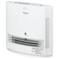 Panasonic パナソニック【DS-FKX1205-W】DSFKX1205-W 加湿機能付きひとセンサー搭載セラミックファンヒーター(ホワイト) 【暖房器具】 nanoe(ナノイー)搭載【KK9N0D18P】