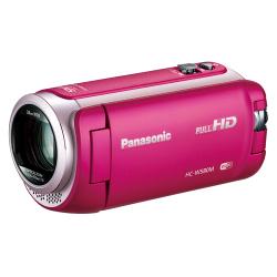 Panasonic パナソニック【HC-W580M-P】HCW580M-P SD対応 32GBメモリー内蔵 デジタルハイビジョンビデオカメラ(ピンク)【KK9N0D18P】