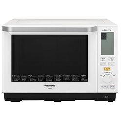 Panasonic パナソニック【NE-BS604-W】NEBS604-W スチーム オーブンレンジ 26L ホワイト Bistro(ビストロ)【KK9N0D18P】