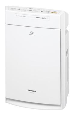 パナソニック Panasonic【F-VXP55-W】FVXP55-W 加湿空気清浄機 ホワイト 【KK9N0D18P】