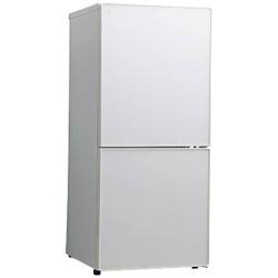 ユーイング【UR-FG110J-W】 URFG110J-W 110L 2ドア冷蔵庫(パールホワイト)【右開き】 UING 【KK9N0D18P】