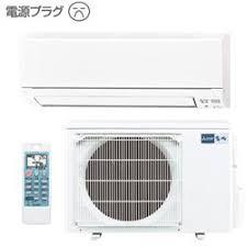 MITSUBISHI 三菱電機【MSZ-GE5618S-W】MSZGE5618S-W 霧ヶ峰 GE おもに18畳用 GEシリーズ 電源200V (ピュアホワイト)5.6kW エアコン【KK9N0D18P】
