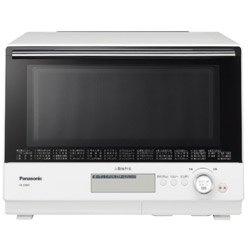 Panasonic パナソニック【NE-BS805-W】NEBS805-W スチーム オーブンレンジ 30L ホワイト Bistro(ビストロ) 【KK9N0D18P】