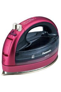 Panasonic パナソニック【NI-WL704-P】NIWL704-P コードレススチーム アイロン (ピンク)【KK9N0D18P】