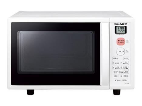 SHARP シャープ【RE-S50B-W】RES50B-W  オーブンレンジ 15L ホワイト系 【KK9N0D18P】