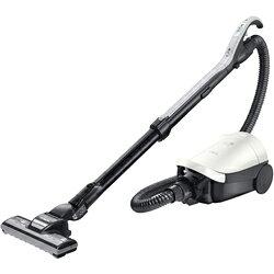 HITACHI 日立【CV-PE500-W】CVPE500-W  紙パック式 掃除機 かるパック パールホワイト クリーナー【KK9N0D18P】