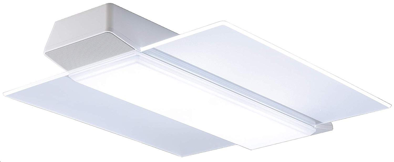 Panasonic パナソニック【HH-CD1298A】HHCD1298A LEDシーリングライト AIR PANEL LED THE SOUND L赤外線リモコンモデル [12畳 /リモコン付き] 【KK9N0D18P】