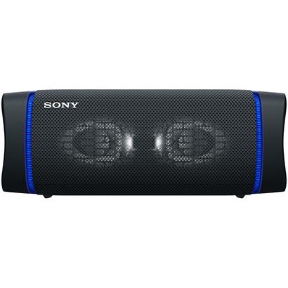 SONY ソニー【SRS-XB33-B】SRSXB33-B ワイヤレスポータブル スピーカー Bluetooth対応 ブラック【KK9N0D18P】