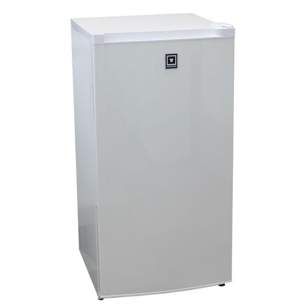 レマコム 冷凍ストッカー (冷凍庫) 前開きタイプ 108リットル RRS-T108