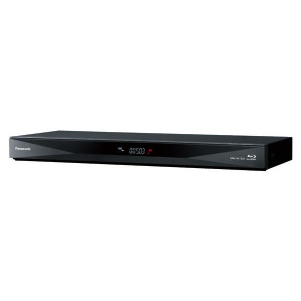 パナソニック ブルーレイレコーダー 500GB HDD 3チューナー 3D対応 ディーガ DMR-BRT530