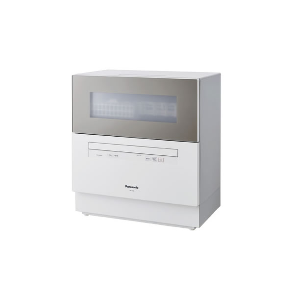 パナソニック 食器洗い乾燥機 エコナビ NP-TH3-N