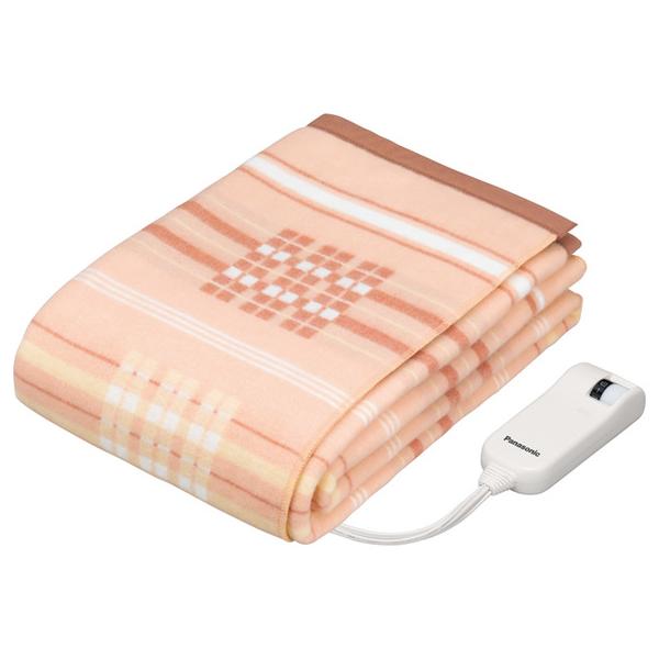 パナソニック 電気かけしき毛布 シングルLサイズ DB-R40L-D