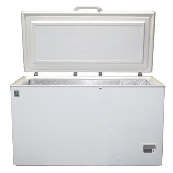 レマコム 冷凍ストッカー 390L 急速冷凍機能付 超低温タイプ -40℃ RRS-390MY