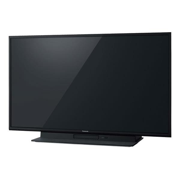パナソニック 4Kダブルチューナー内蔵液晶テレビ 43V型 HDD&BDドライブ内蔵 ビエラ TH-43GR770