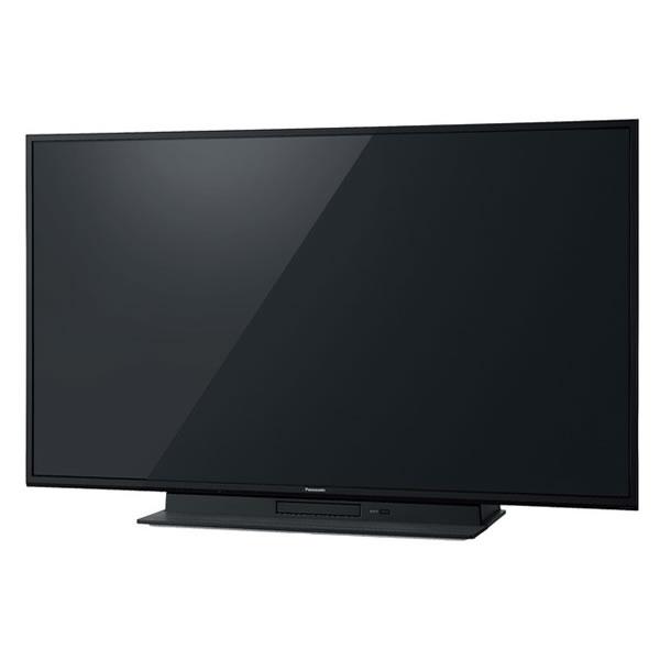 パナソニック 4Kダブルチューナー内蔵液晶テレビ 49V型 HDD&BDドライブ内蔵 ビエラ TH-49GR770