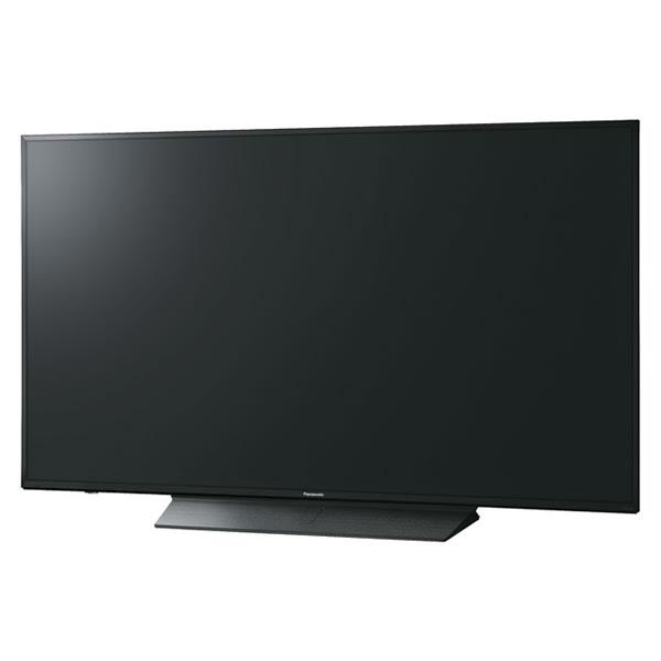 パナソニック 4K対応液晶テレビ ビエラ 49V型 4Kダブルチューナー内蔵 TH-49HX850